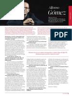 Entrevista Alfonso Gómez (pianista)