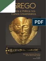 Grego - Teoria e Prática (4 ed.)