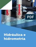 LIVRO_UNICO Hidráulica e Hidrometria