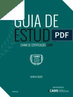 Fdocumentos.tips Guia de Estudo Filesacams Indice III Indice Dicas e Tecnicas De