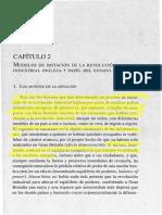 25. ZAMAGNI, V. - Historia económica de la Europa contemporánea (29-45 y 97-100)