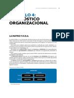 LECTURA 3 - DIAGNOSTICO ORGANIZACIONAL