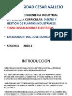 PPT 6 DISEÑO Y GESTION DE PLANTAS INDUSTRIALES