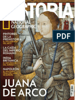 Historia National Geographic España - Mayo 2021