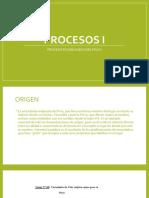 PROCESOS I Proceso Del Pisco