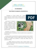 Sclerodermia