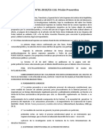 ACUERDO PLENARIO 01- 2019
