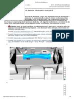 Bateria de alta tensão - Veículo elétrico híbrido (HEV)
