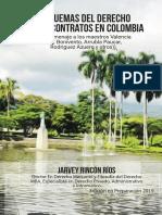 V5_Esquemas Del Derecho de Los Contratos en Colombia