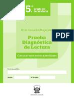 014969--ITEM 13--SEC 5 – Prueba Diagnóstica Lectura – Secundaria_Baja