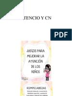 ATENCIO Y CN