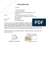 syarat khusus IPD(PPDS UB)