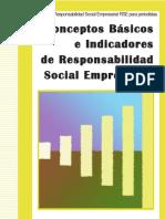 conceptos basicos e indicadores de responsabilidad social empresarial