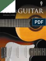 Begin Guitar - Douglas Noble