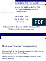 BPR business process reengineering ppt excellent