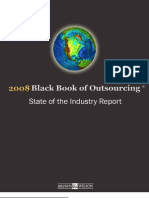 2008 State of Outsourcing Industry Report