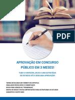 Conhecimentos de Pedagogia para Concursos Publicos