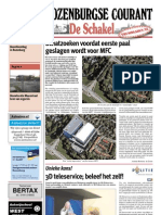 Rozenburgse Courant week 13