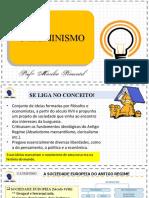 3 - O ILUMINISMO