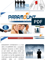 Paramount Profile.