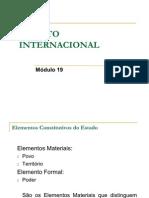 DIREITO INTERNACIONAL mdulo 19[1] DC