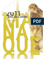Horoscopo 2011, O Ano Do Coelho