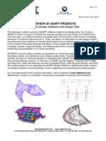 ADAPT Product Description