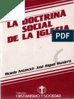 Antoncich DSI