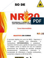 Curso NR20-intermedirio