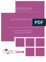 Educacao Inclusiva