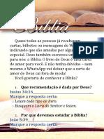 01. Letra Gigante - Bíblia