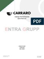 CARRARO 643628