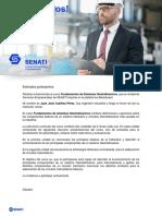 CCEU_CCEU-449 CARTA DE BIENVENIDA