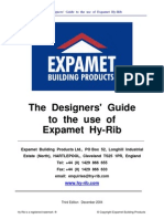 Hyrib Brochure 3rd Edition