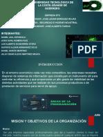 Proecto Final RTX Seguridad