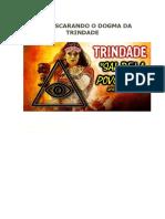 Dogma da Trindade