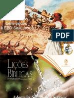 EBD 2 t 3 aula Adultos