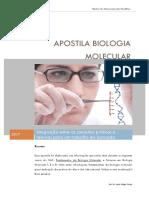 Apostila Biologia Molecular