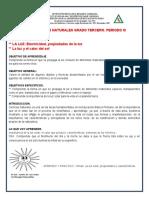 ACTIVIDAD C.NATURALES III PERIODO GRADO 3.