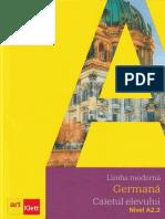 A.2.2 Arbeitsbuch Maximal Art