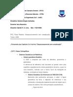 Fichamento 1 - Gabriel Hugo S. Lima^