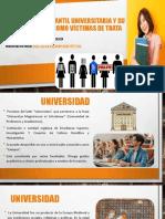 Trata vs Univ