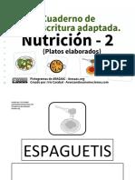 CUADERNO-LECTOESCRITURA-ADAPTADA_NUTRICION-2_PLATOS-ELABORADOS