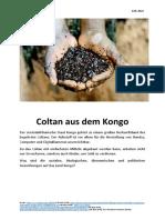 Coltan Geo