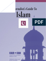 A Journalist's Guide to Islam