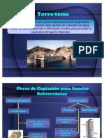PDF 192430077 34251375 Tema 2 Obras de Captacion Control y Almacenamiento Parte 2 2010b