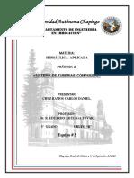 REPORTE 2_Hidraulica Aplicada