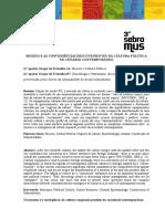_11_MUSEUS E AS CONVENIÊNCIAS DESCOVENIENTES DA CULTURA POLÍTICA NO CENÁRIO CONTEMPORÂNEO