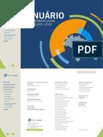 Anuario Cooperativismo Brasil 2020