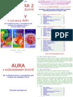 Oetingerova - Aura, Aura2, Vztahy